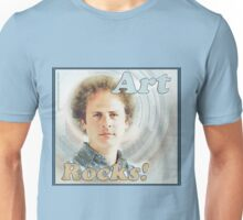 Art Rocks Unisex T-Shirt
