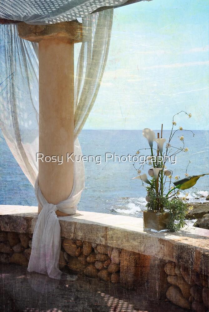 Seaside by Rosy Kueng