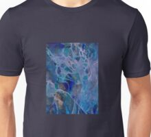 Primordial blue therapy Unisex T-Shirt