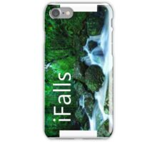 iFalls - iPhone Case iPhone Case/Skin