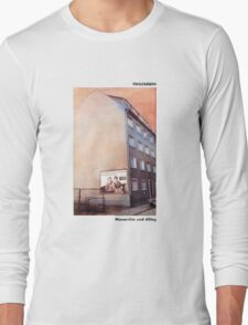 Fehlfarben - Monarchie und Alltag Long Sleeve T-Shirt