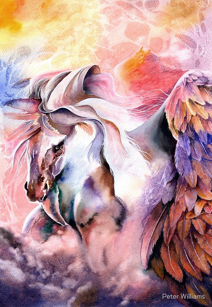 Free Spirit by Peter Williams