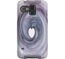 Heart Samsung Galaxy Case/Skin