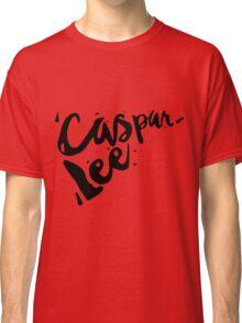 Caspar Lee - Logo Classic T-Shirt