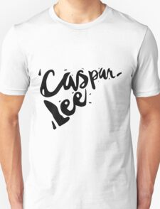 Caspar Lee - Logo T-Shirt