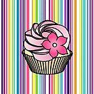 Cupcake by jadeboylan