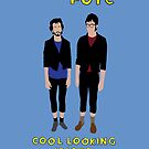 FOTC - Cool Looking Idiots (iPhone Case) by maclac