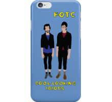 FOTC - Cool Looking Idiots (iPhone Case) iPhone Case/Skin