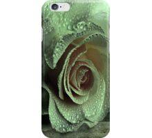 "iPhone Case ""Rose of Love ..."" iPhone Case/Skin"