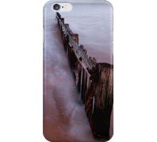 Ocean Grove Beach iPhone Case/Skin