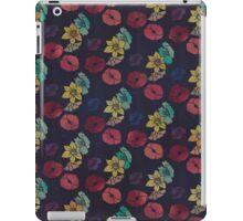 Cosmic Poppies iPad Case/Skin