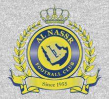Al Nassr FC by alsadad