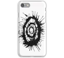 Indelible Ink iPhone Case/Skin