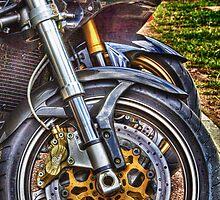 Wheels by MartinMuir