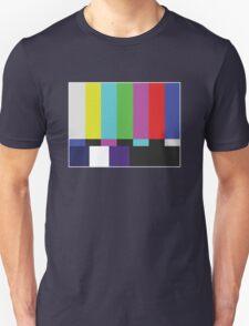 Screen Test T-Shirt