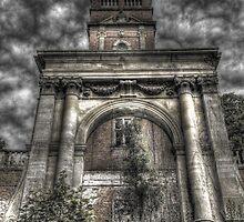 monumental 2 by MartinMuir