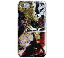 accidental art 6 iPhone Case/Skin