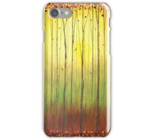 Enchanted Forest II iPhone Case/Skin