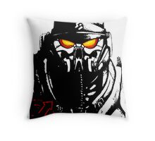 General Redec  Throw Pillow