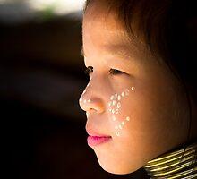Thai calmness by Marnie Hibbert