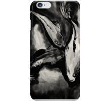 Zen Koi  iPhone Case/Skin