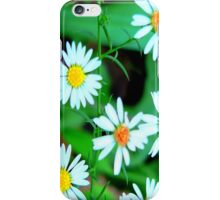 Flowers iPhone case iPhone Case/Skin