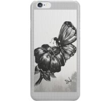 Zen Butterfly iPhone Case/Skin