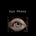 iPhone Case - Eye Phone by Ginny York