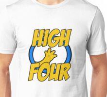 High Four Unisex T-Shirt