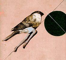 no.4 by Randi Antonsen