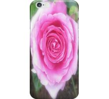 Only a rose (iPhone case) iPhone Case/Skin