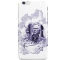 Alan Rickman i-phone case #2 iPhone Case/Skin