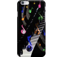 Musical Universe iPhone Case iPhone Case/Skin