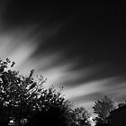 Night Clouds 1 by Jlyis