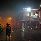 City Drug Fire Night #7 by © Joe  Beasley IPA