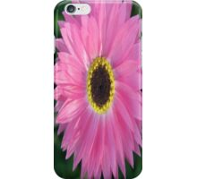 Pink Everlasting iPhone Case/Skin
