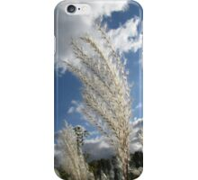In the back light iPhone Case/Skin
