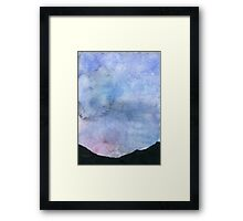 Alien Skies #3 Framed Print