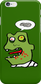 Brains by davepockett
