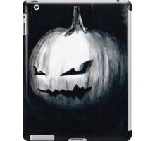 Keeping Up With Halloween iPad Case/Skin