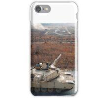 Abrams iPhone Case/Skin