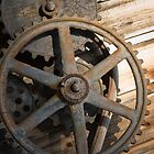 Rusty Gears by mnathanielc