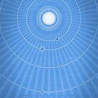 Solar System Cool - portrait by Adam Dorman