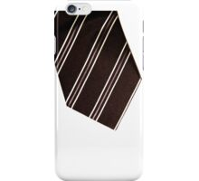 Tie iPhone Case/Skin