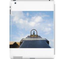 M2 Browning .50 Cal II iPad Case/Skin