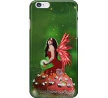 Autumn Magic iPhone case iPhone Case/Skin