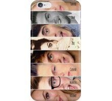 British YouTubers iPhone Case/Skin