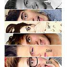 British YouTubers by FunCasesUK