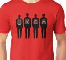Tim, Damian, Dan & Andy Unisex T-Shirt