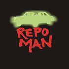 Repo Man by BUB THE ZOMBIE